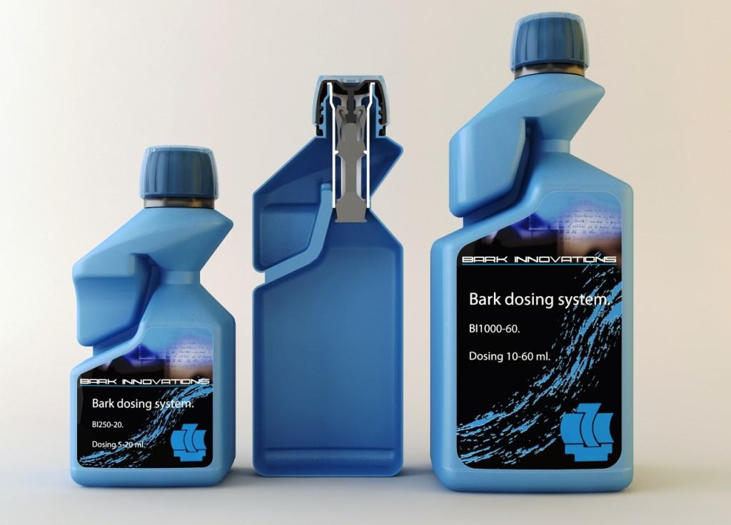 render Dosing system BI 2